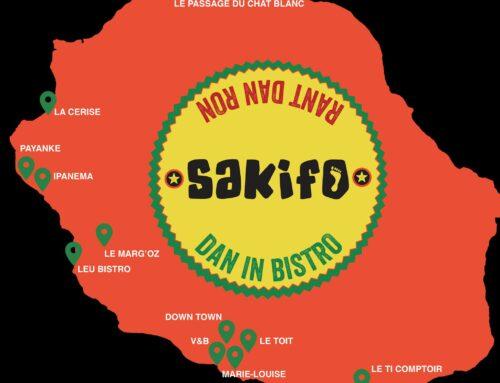 Sakifo 2020 Rant dan ron !