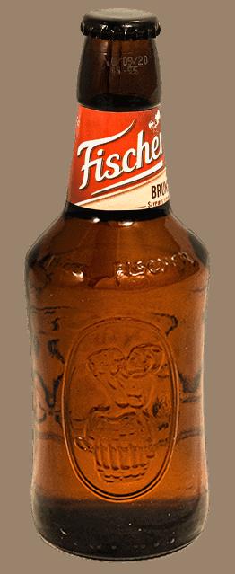 Bière Fischer Brune